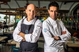Mallorca Restaurants Port Portals Baiben Chefs