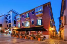 Mallorca-Restaurants-Palma-Sadrassana-Aussenansicht