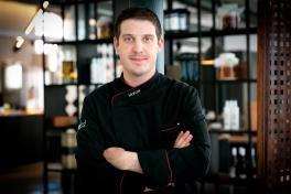 Mallorca Restaurants Inca Sa Fabrica Chefkoch Marcel Tess