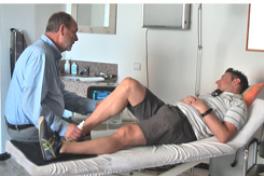 Mallorca Arzt Orthopädie Sportmedizin Santanyi Dr. Katthagen