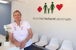 Mallorca Ärzte Dr. Hofmeister Allgemeinmedizin Akupunktur