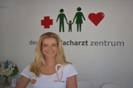 Mallorca Ärzte Peguera Dr. Susanne Esser Internistin