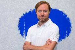 Mallorca deutsche Ärzte Dr. Sven Fischer Orthopäde Unfallchirurg Palma de Mallorca Porträt