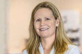 Mallorca Ärzte Zahnärztin Dr. Eva Winter in Palma Porträt