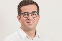 Ärzte Mallorca Dr. Patric Garcia Orthopäde und Unfallchirurg