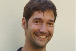 Mallorca Zahnarzt Dr. Philipp Vogelsang Playa de Palma Porträt