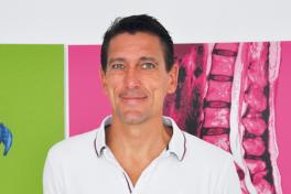 Orthopäde Dr. Stefan Linnenbecker Palma de Mallorca