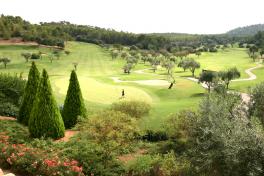 Golf Son Muntaner auf Mallorca