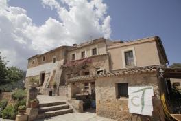 Mallorca Hotels Esporles Fincahotel Can Torna Aussenansicht