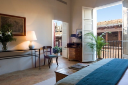 Mallorca Hotels Palma Boutique Hotel Can Cera Zimmer