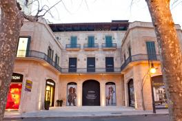 Mallorca Hotels Palma Boutique Hotel Can Alomar Fassade