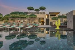 Mallorca Hotels Palma El Lorenc Pool