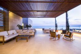 Mallorca Hotels 5 Sterne Playa de Palma Aussicht Dachterrasse