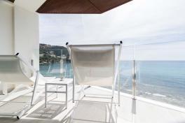Mallorca Hotels am Strand Canyamel Hotel Melbeach Royal Aussicht