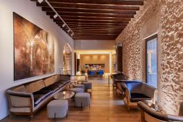 Mallorca Hotels Boutique Hotel Campos Sa Creu Nova Lobby