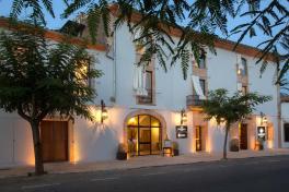 Mallorca Hotels Boutique Hotel Campos Sa Creu Nova Aussenansicht