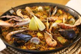 Mallorca Restaurants Alcudia Can Costa Food 4