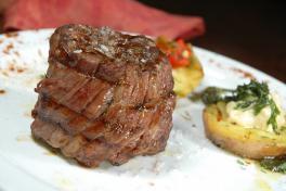 Mallorca Restaurants Palma Bruselas Steaks Filet
