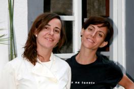 Mallorca Restaurants Palma Ca Na Toneta Caimari Maria und Teresa Solivellas