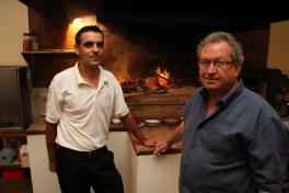 Mallorca Restaurants Cologne Bona Taula Chefs