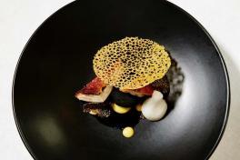 Mallorca Restaurants Pollenca 365 im Landhotel Son Brull Food