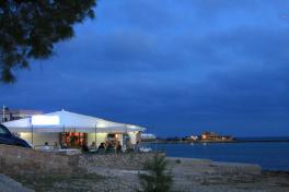 Mallorca Restaurants Palma Citutat Jardi El Bungalow aussen