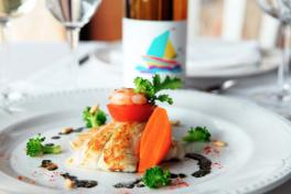Mallorca Restaurants Lloseta Celler Can Carrossa Fisch