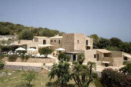 Mallorca Restaurants Capdepera Cases de So Barbassa Ensemble