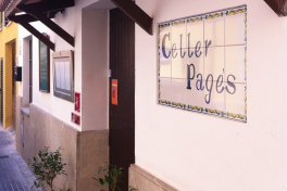 Mallorca Restaurants Palma Celler Pages