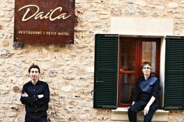 Mallorca Restaurants Llubi Daica