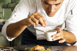 Mallorca Restaurants Capdepera Andreu Genestra Chef