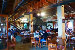 Mallorca Restaurants Alagaida Cal Dimoni Gastraum