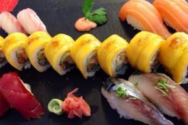 Mallorca Restaurants Palma Daruma Sushi