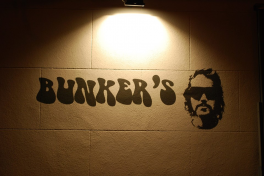 Mallorca Restaurants Palma Bunkers Logo