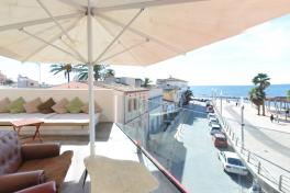 Mallorca Restaurants Palma Portixol Cocco Roof