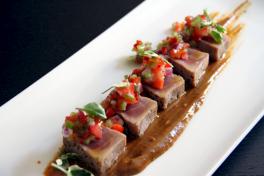Mallorca Restaurants Palma De Tokio a Lima Food1