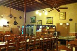 Mallorca Restaurants Genova Palma Can Pep innen