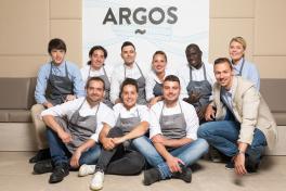 Mallorca Restaurants Pollenca Argos Team