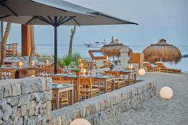 Mallorca Restaurants Palma Beachclub Assaona Strand