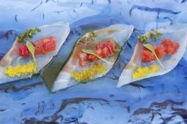 Mallorca Restaurants Campos Kairiku Seafood 2