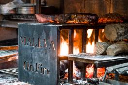 Mallorca Restaurants Palma Steaks Maleva Grill