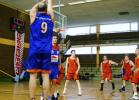 Mallorca Ärzte Dr. Marco Seita Orthopäde und Sportmediziner Basketball