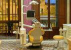 Praxis mit Aussicht: Clinica Dental in Llucmajor auf Mallorca