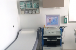 Mallorca Ärzte Dr. von Rohr Hautarzt Clinica Picasso Behandlungszimmer 2