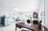 Mallorca Zahnarzt Dr. Philipp Vogelsang Playa de Palma Behandlungszimmer