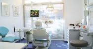 Mallorca Zahnarzt Clinica Dental Cala d'Or Behandlungszimmer 1