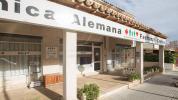 Ärzte Mallorca Facharztzentrum DFZ Peguera