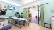 Ärzte Mallorca Facharztzentrum DFZ Funktionsraum