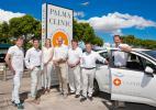 Ärzte Mallorca Ärzteteam Palma Clinic