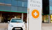 Ärzte Mallorca Dr. Patric Garcia Palma Clinic